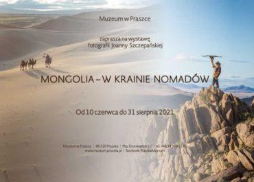 MONGOLIA – W KRAINIE NOMADÓW