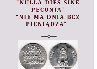 XVI Ogólnopolskie Seminarium Numizmatyczne