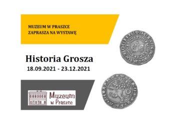 Historia Grosza – nowa wystawa numizmatyczna
